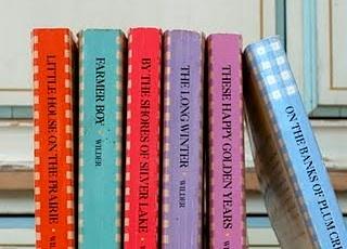 The Magic Onion little house books