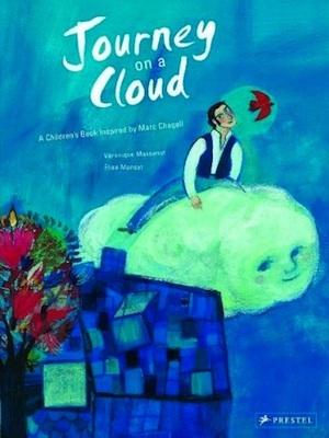 Journey On A Cloud by Veronique Massenot and Elise Mansot