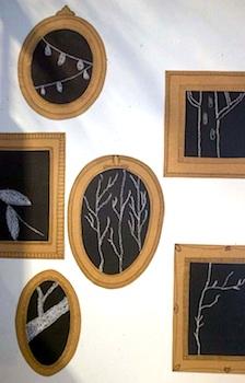 Design*Sponge diy paper frames