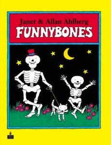 Funny Bones by Janet Ahlberg