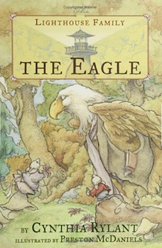 The Eagle by Cynthia Rylant