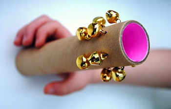 Mini-eco tube bells