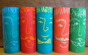 Elizabeth Abernathy tp tubes chalk faces