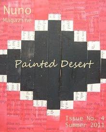 Nuno Painted Desert