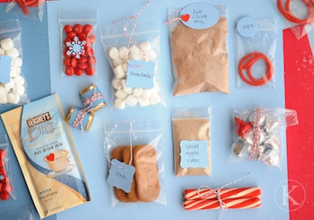 edible christmas treat gifts things to make and do crafts and