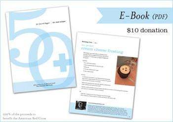 Ebook recipe book