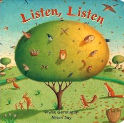 Listen Listen