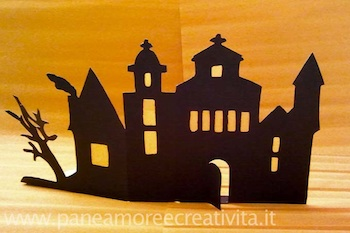 FunLab Blog cereal box haunted house