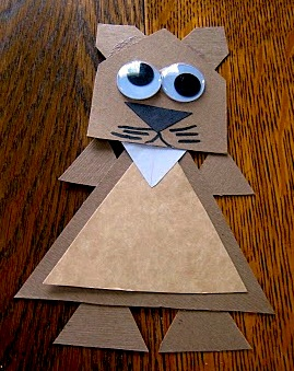 Groundhog Day Crafts Things To Make And Do Crafts And Activities