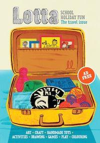 Lotta Travel cover