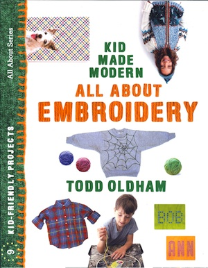 KMM All About Embroidery