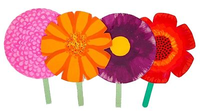 The-Crafty-Crow-flower-fans-2-1