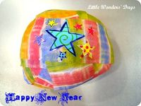 Little Wonders' Days new year's eve surprise ball