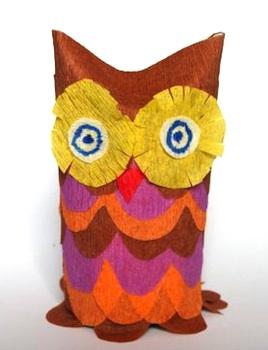 W poMyskowie tp owl