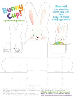 graphic regarding Printable Easter Craft named Printable Easter Crafts For Preschoolers Merry Xmas