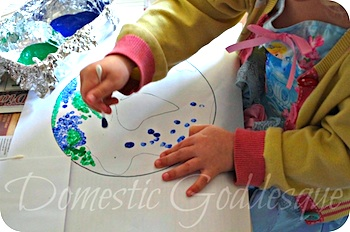 Earth Day Crafts  Things to Make and Do Crafts and Activities