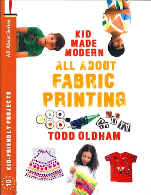 KMM All About Fabric Printing