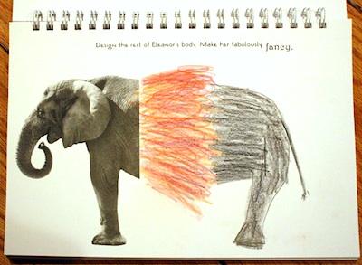 Fotoplay eleanor elephant