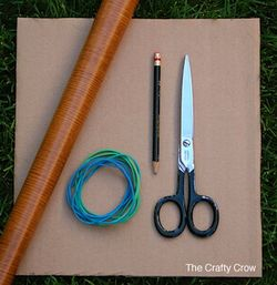 The-Crafty-Crow-rubber-band-bulletin-board-materials