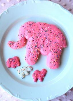Munchkin Munchies jumbo animal cookies
