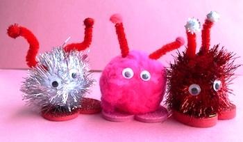 We Made That Valentine Craft For Preschool