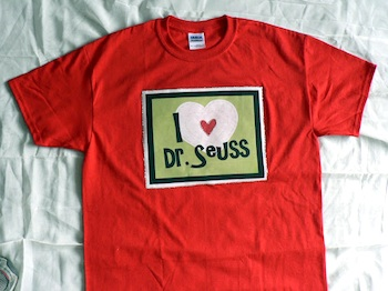 Bless This Mess dr. seuss free printable