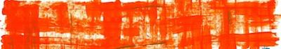 CC q-tips orange weave
