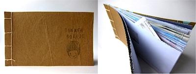 Vlijtig envelope book