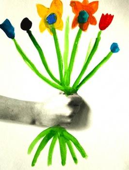 Playful Learning multimedia art