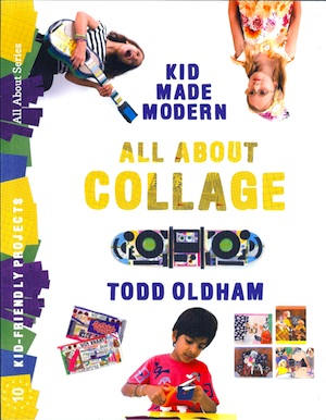 KMM All About Collage