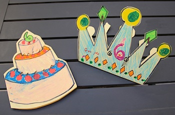 10 cards kids can make things to make and do crafts and creative jewish mom silhouette cards for kids to make m4hsunfo