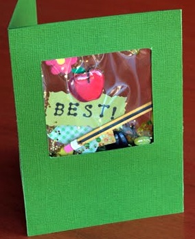 Mom Inc. Daily tiny treasure cards for kids to make