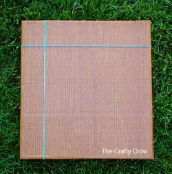 The-Crafty-Crow-rubber-band-bulletin-board-4