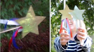 Willowday glow in the dark shadow puppet stars 3