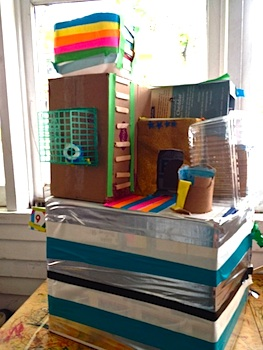 Boredom Buster: Build With Recyclables - Things to Make and Do ...