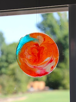 Play At Home Mom edible stained glass