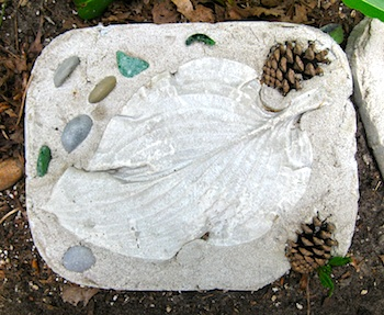 Sweet Thing(s) garden stones