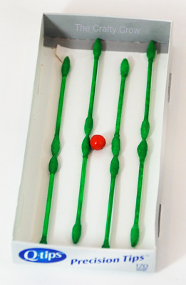 CC Q-tips game box maze 3