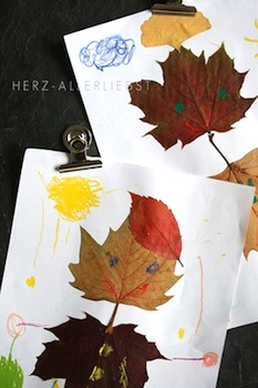 Herz-Allerliebst leaf people pictures