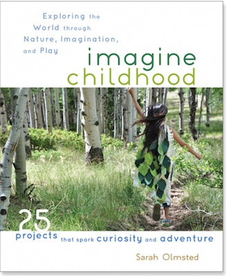 Imagine Childhood cover