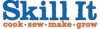 Skill It logo
