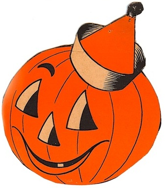 Matthew Mead halloween clip art