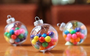 Bubblegum Ornament Gifts - Things to Make and Do, Crafts and ...