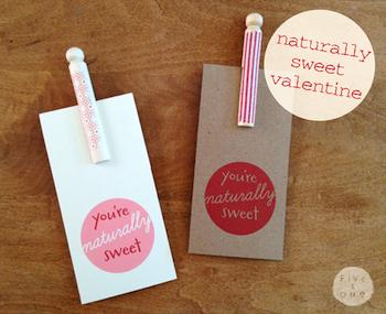 15 Cute Homemade Wordplay Valentine Card Ideas  Things to Make