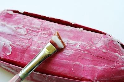 Red canoe 10
