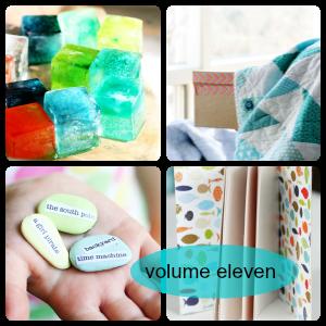 Alphabet Glue volume-eleven-mini-collage