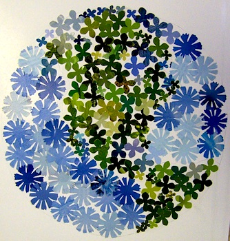 Earth Day Crafts Collage