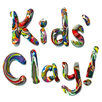 Meg Newberg kids clay ebook
