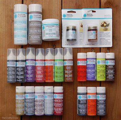 Martha-Stewart-Crafts-paints