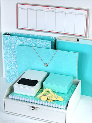 Martha Stewart office supplies 2